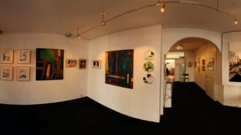 Espace d'exposition Blitz Artco