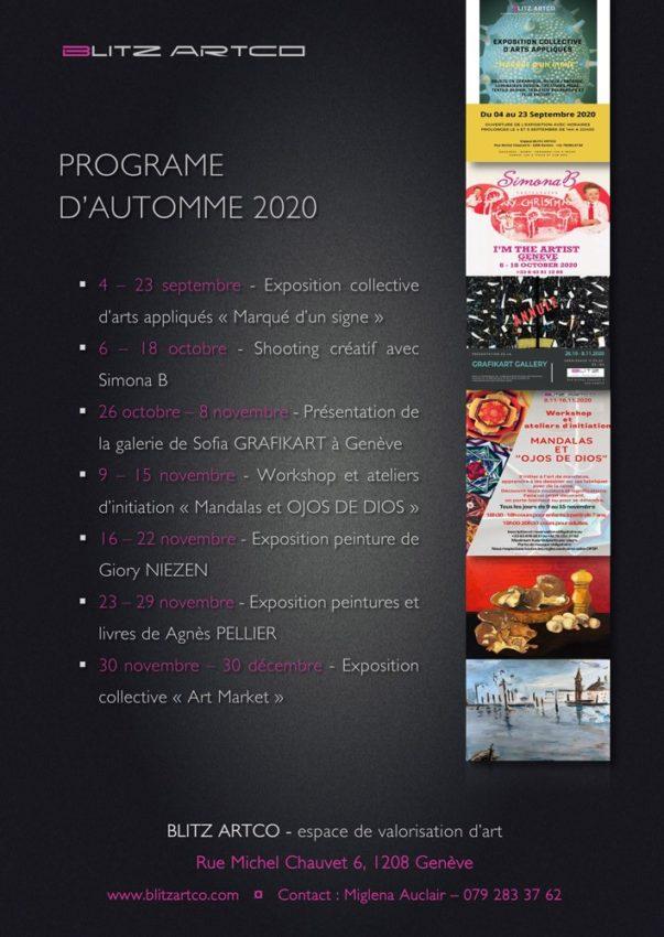 programe automne 2020 e1619517158768