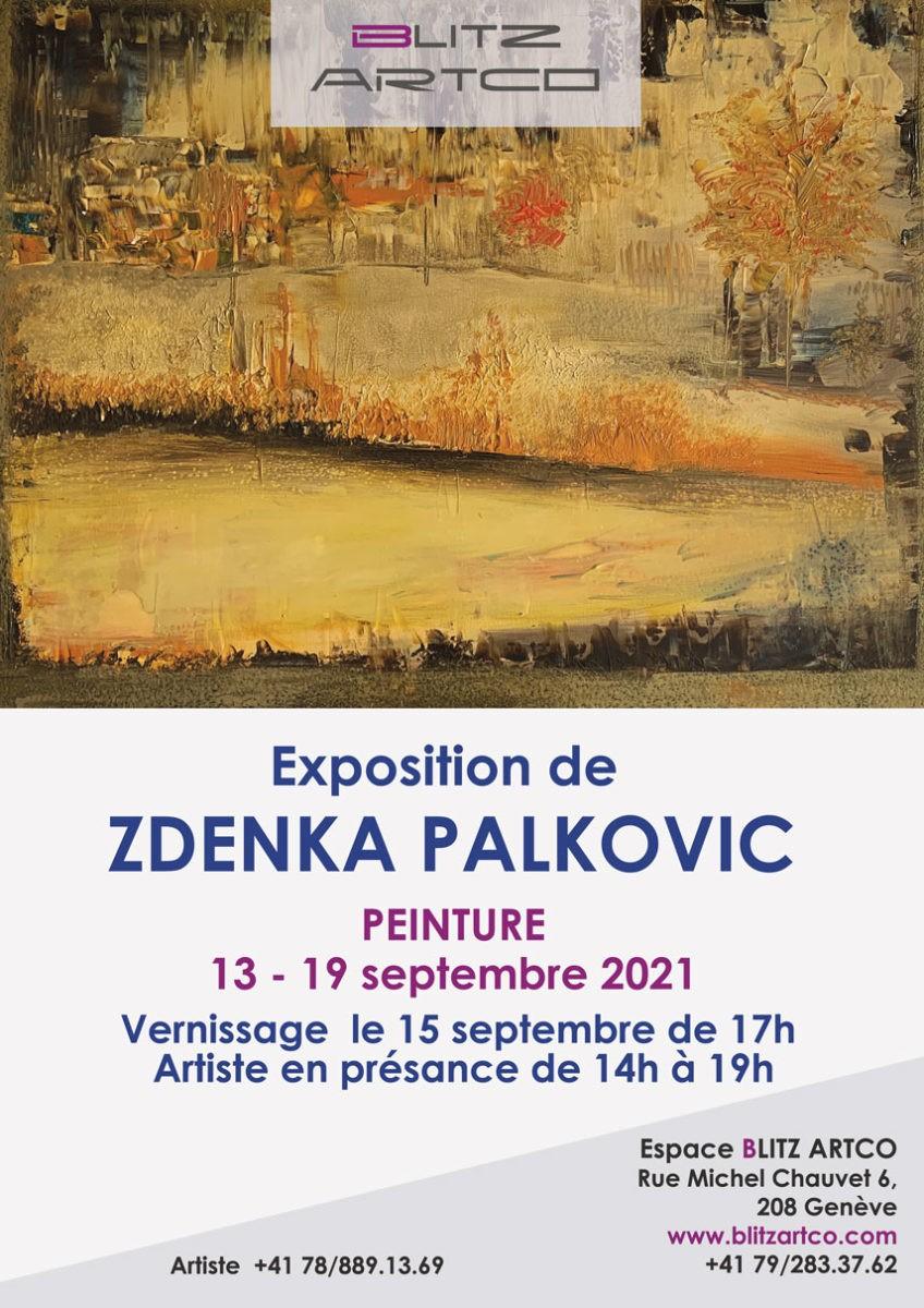 flyer exposition zdenka palkovic peintures copie 3 72px